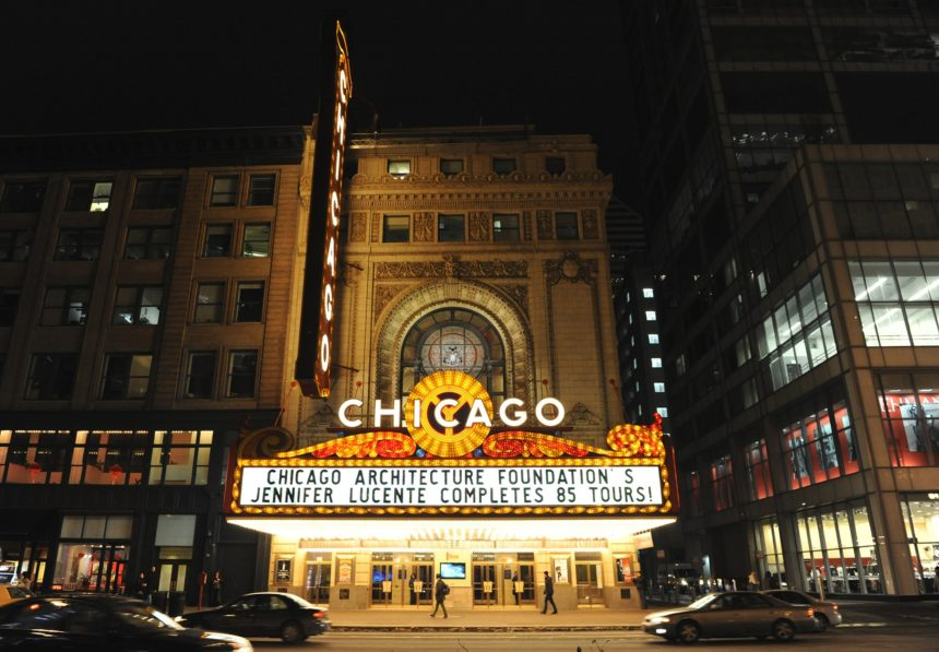 Celebrating Some Of Chicago S Best And Oldest Buildings