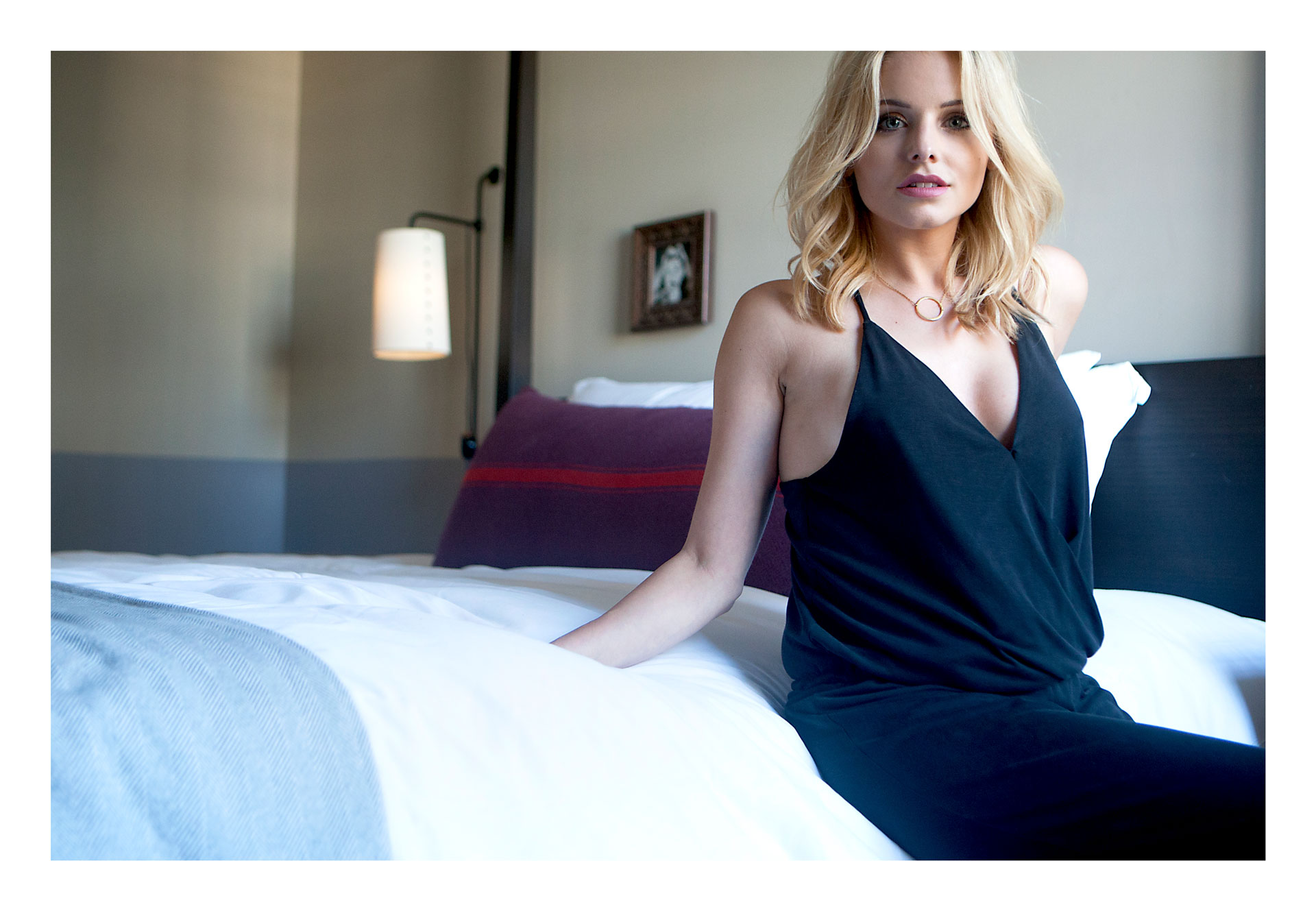 In Bed With Lara Jade Journal Hotels