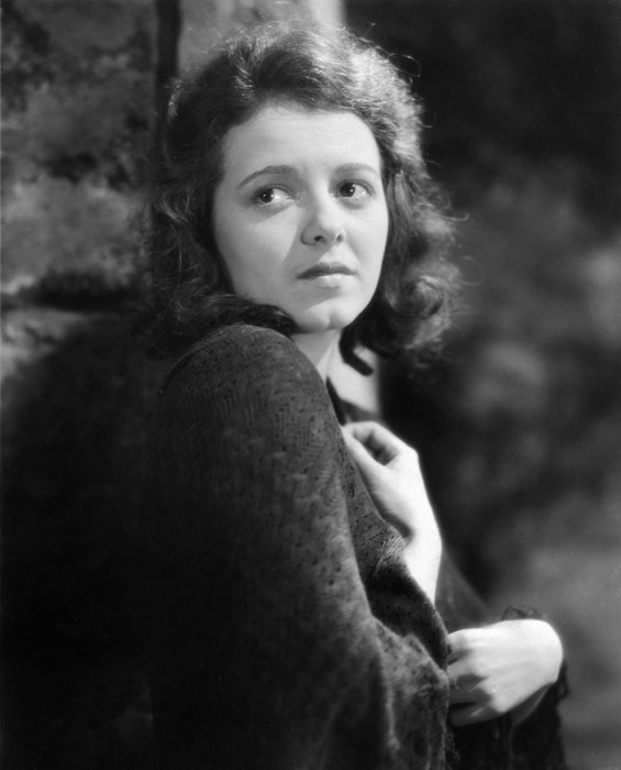 Janet Gaynor 7th Heaven