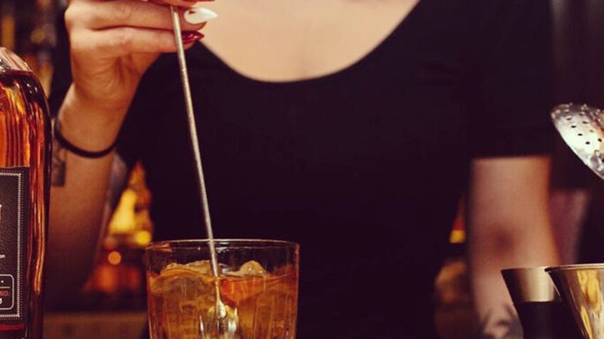 Cocktail tips from The Spare Room's Yael Vengroff