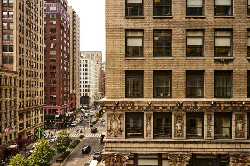 Roosevelt Hotel San Francisco