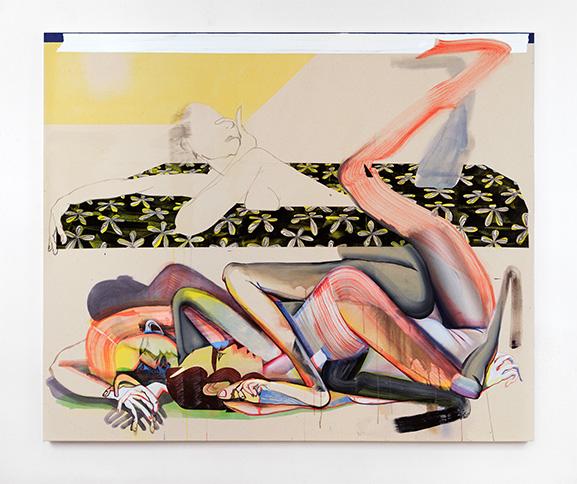 Christina Quarles, Studio Museum Harlem