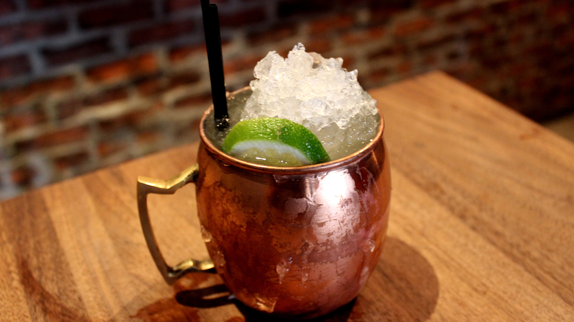 The Moscow Mule, an LA Original