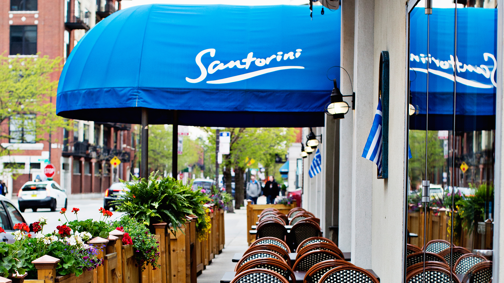 Chicago S Unsung Culinary Heroes Greektown Journal Hotels