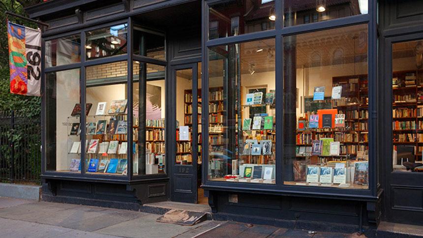 192 Books in New York City